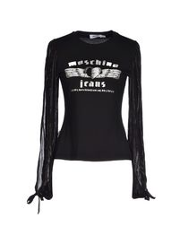 MOSCHINO JEANS - T-shirt