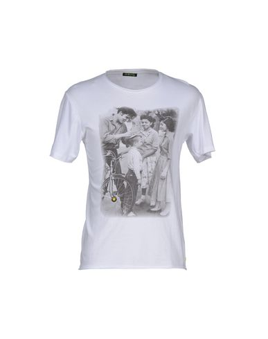 Foto SHOCKLY T-shirt uomo T-shirts