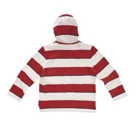 STELLA McCARTNEY KIDS, T-Shirts, SID STRIPED T-SHIRT