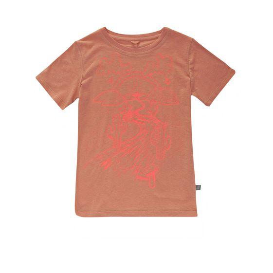 STELLA McCARTNEY KIDS, T-Shirts, ARLO DESERT T-SHIRT