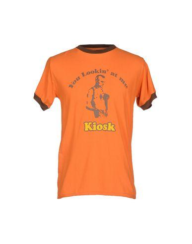 Foto KIOSK T-shirt uomo T-shirts