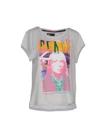 ANDY WARHOL by PEPE JEANS - T-shirt
