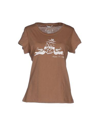 N•Z•A•  NEW ZEALAND AUCKLAND T-shirt femme