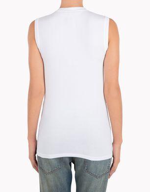 BRUNELLO CUCINELLI M0T18H0510 Sleeveless t-shirt D r