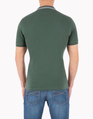 BRUNELLO CUCINELLI MTS254665 Polo shirt U r