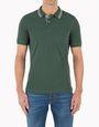 BRUNELLO CUCINELLI MTS254665 Polo shirt U f