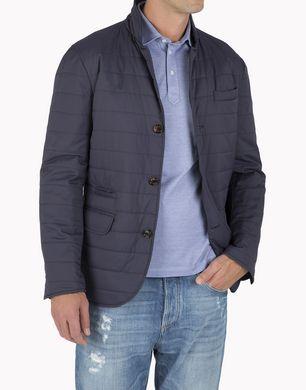 BRUNELLO CUCINELLI MTS223968 Polo shirt U e