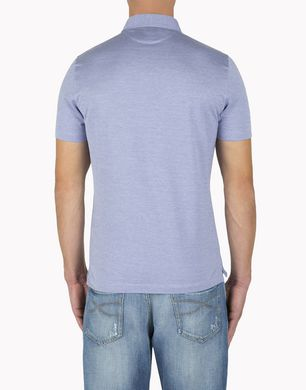 BRUNELLO CUCINELLI MTS223968 Polo shirt U r