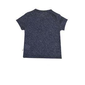 STELLA McCARTNEY KIDS, T-Shirts, CHUCKLE STARFISH T-SHIRT