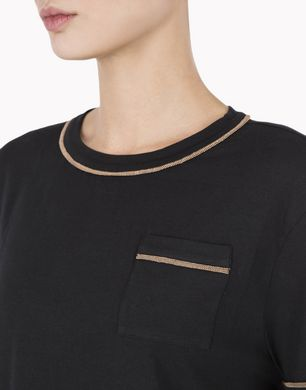 BRUNELLO CUCINELLI M0T18H7300 Kurzärmliges T-Shirt D d