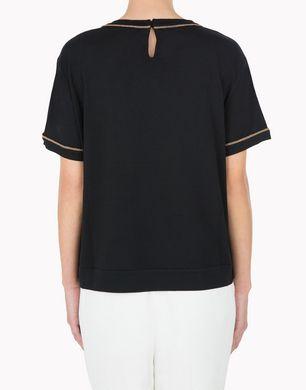 BRUNELLO CUCINELLI M0T18H7300 Kurzärmliges T-Shirt D r