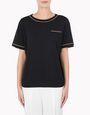 BRUNELLO CUCINELLI M0T18H7300 Kurzärmliges T-Shirt D f