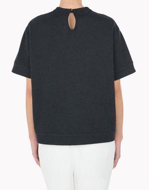 BRUNELLO CUCINELLI MF901H6500 Kurzärmliges T-Shirt D r