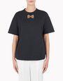 BRUNELLO CUCINELLI MF901H6500 Short sleeve t-shirt D f