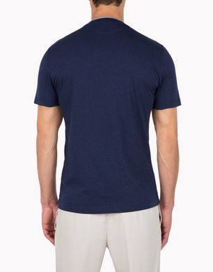 BRUNELLO CUCINELLI MTS271384 Short sleeve t-shirt U r
