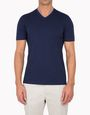 BRUNELLO CUCINELLI MTS271384 Kurzärmliges T-Shirt U f