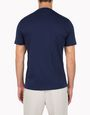 BRUNELLO CUCINELLI MTS271384 Kurzärmliges T-Shirt U r