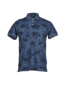1° GENITO - Polo shirt