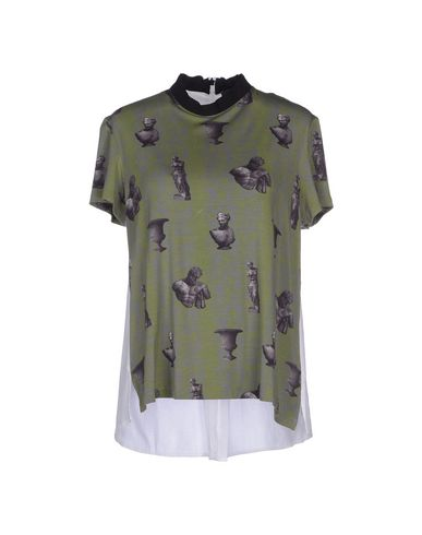 Foto ANTIPODIUM T-shirt donna T-shirts