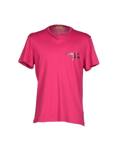Foto VERSACE JEANS T-shirt uomo T-shirts