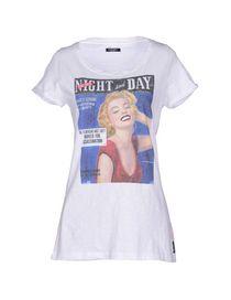 FRED MELLO - T-shirt