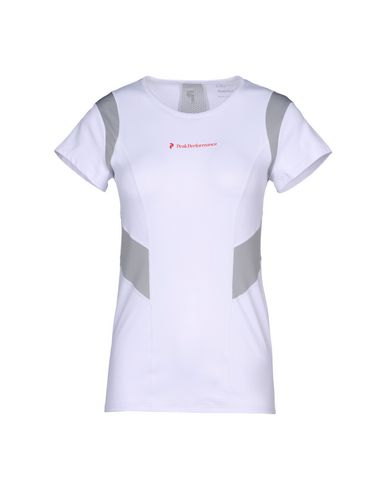 Foto PEAK PERFORMANCE T-shirt donna T-shirts
