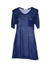 ALLUDE - T-shirt