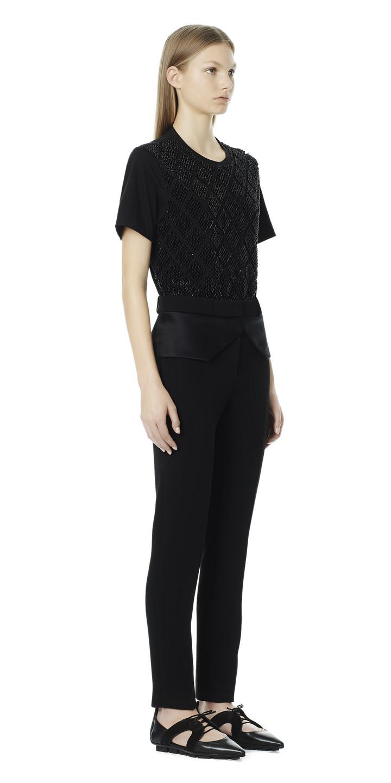 Balenciaga Short Sleeve Top