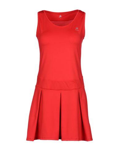 Короткое платье LE COQ SPORTIF 37682720HF