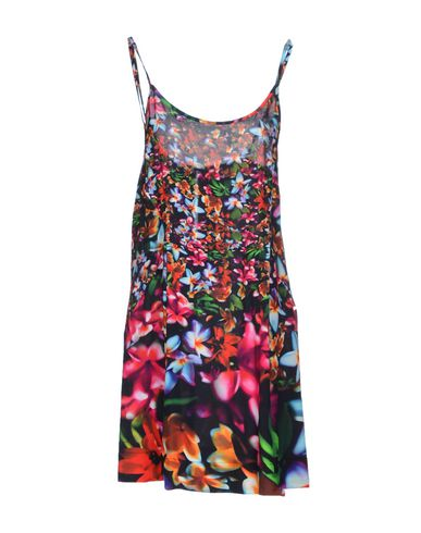 Короткое платье OSKLEN 37683244LE