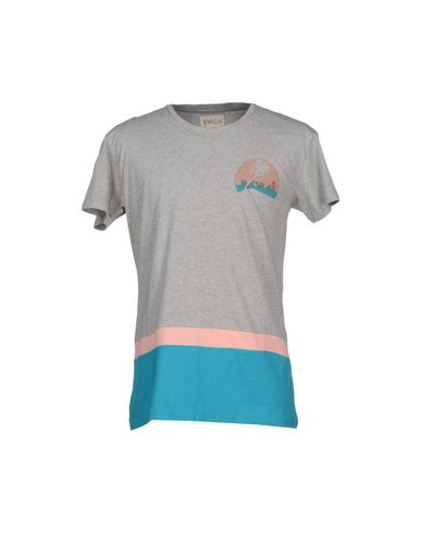 Foto BWGH BROOKLYN WE GO HARD T-shirt uomo T-shirts