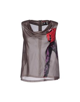 Tops - ANDY WARHOL BY PEPE JEANS