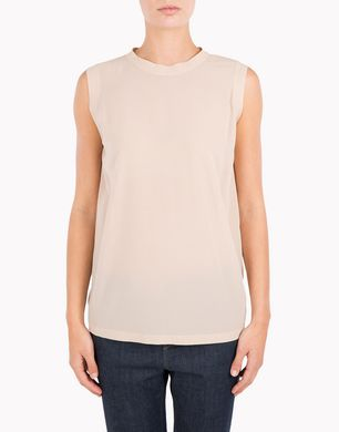 BRUNELLO CUCINELLI MF920V6508 Long sleeve t-shirt D d