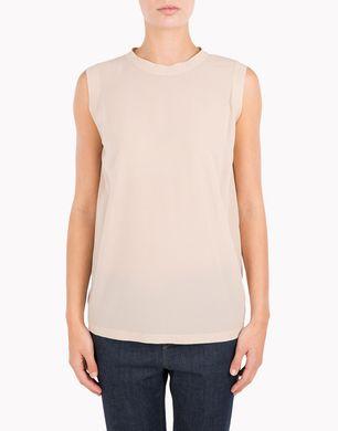 BRUNELLO CUCINELLI MF920V6508 T-shirt maniche lunghe D d