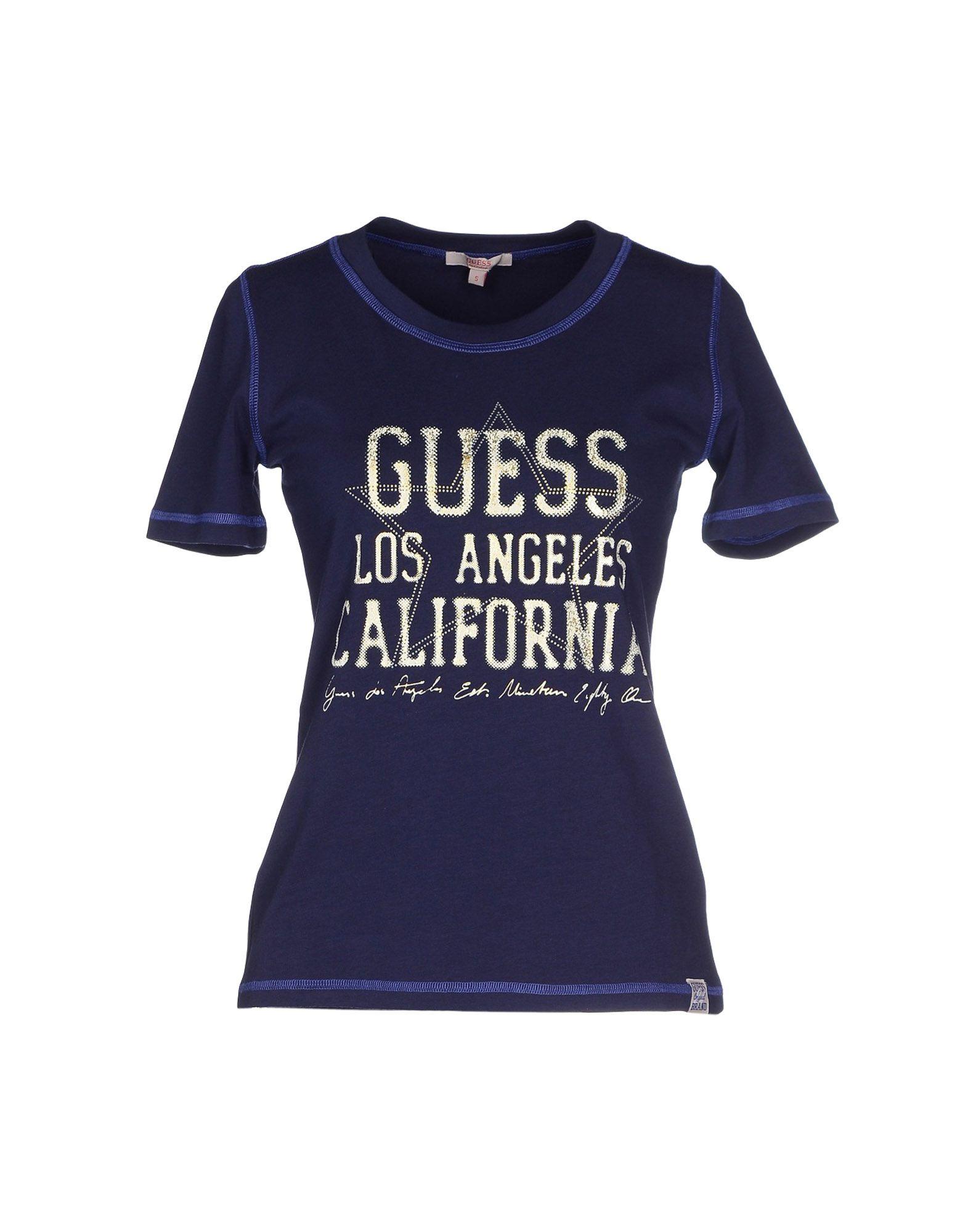 T-shirt intima GUESS UNDERWEAR
