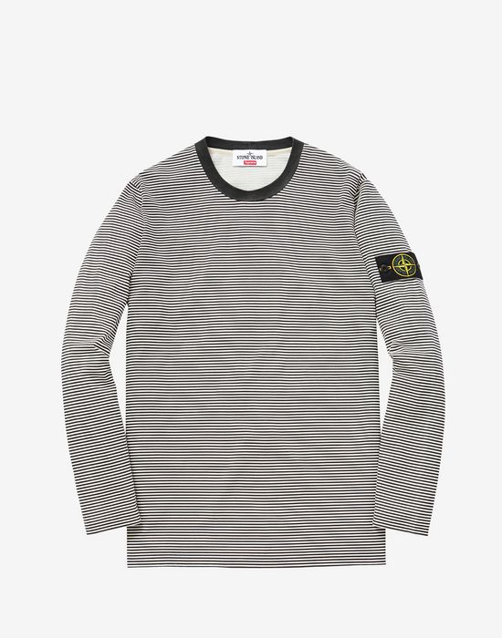 99b9a30e1a Long sleeve t-shirt 29AS2 STONE ISLAND/SUPREME STONE ISLAND - 0