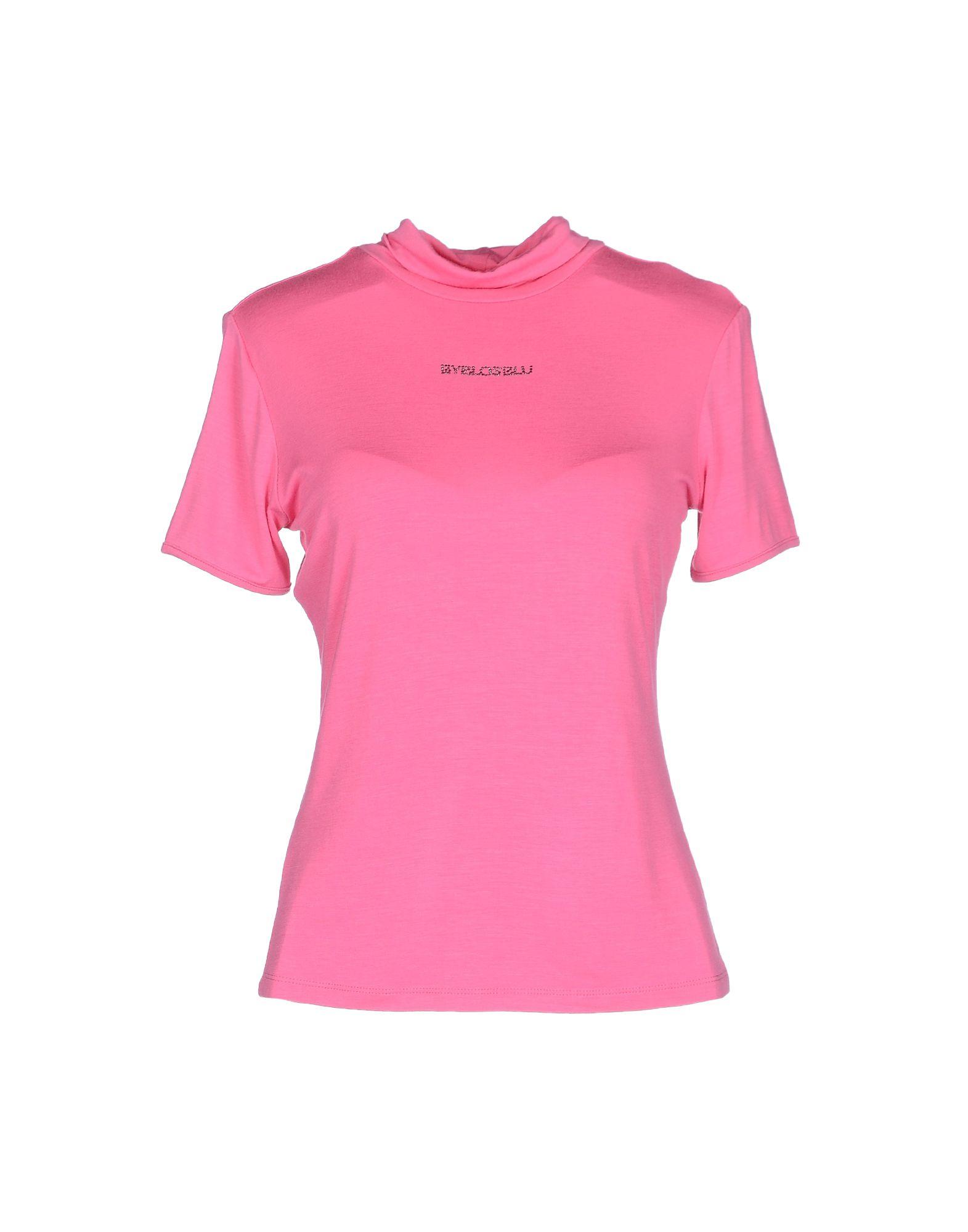 BLU BYBLOS T-shirts