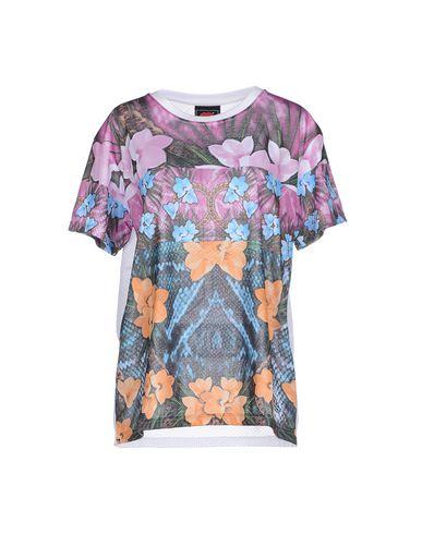 Foto FOLLOW US T-shirt donna T-shirts