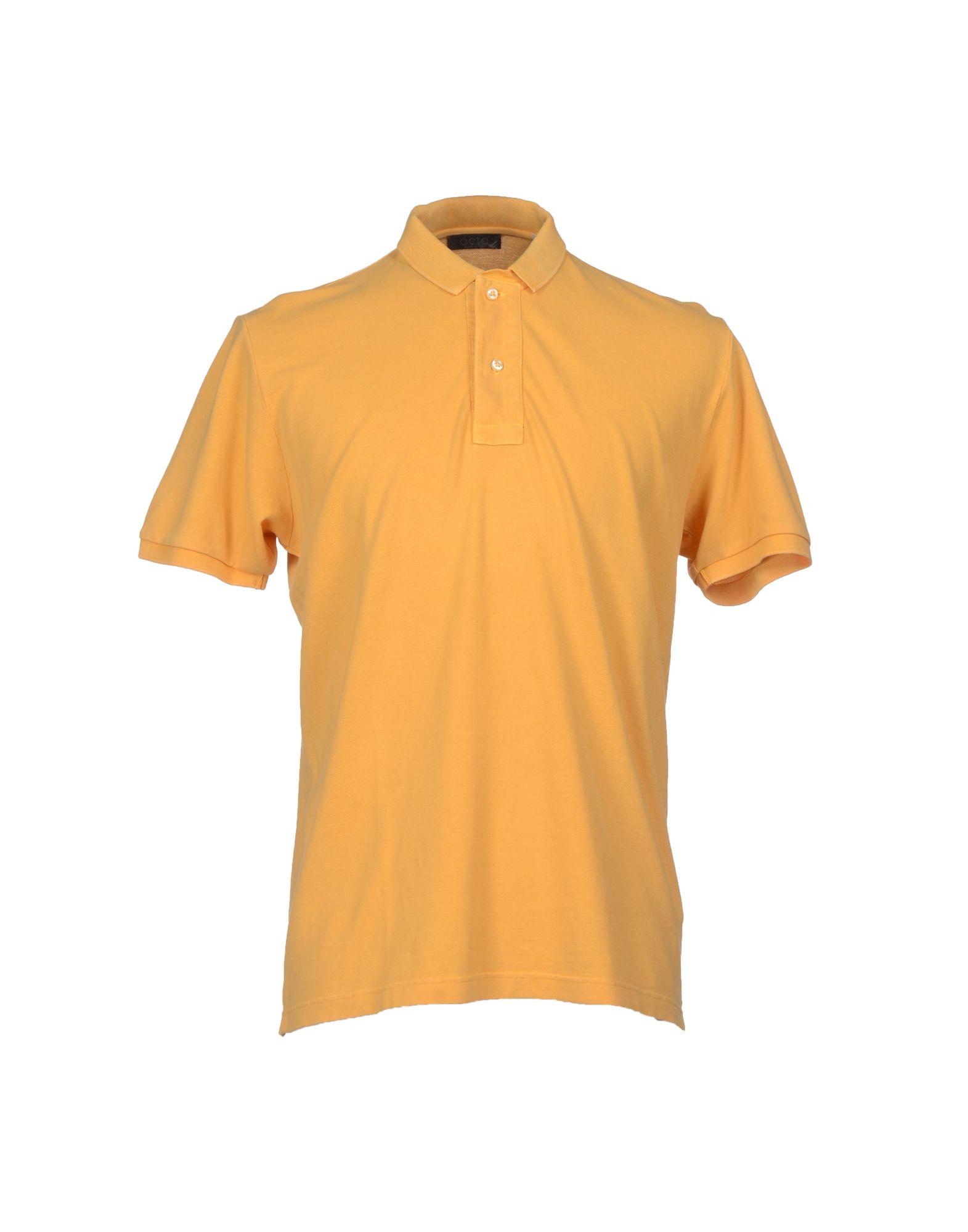 OCTO Polo shirts