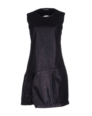 Короткое платье BAD SPIRIT 37712254LQ