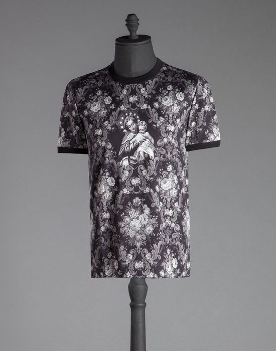 Dolce and gabbana t shirt australia