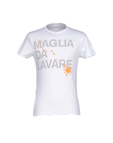 Foto THE CASUAL APPROACH BY MAGLIA T-shirt uomo T-shirts