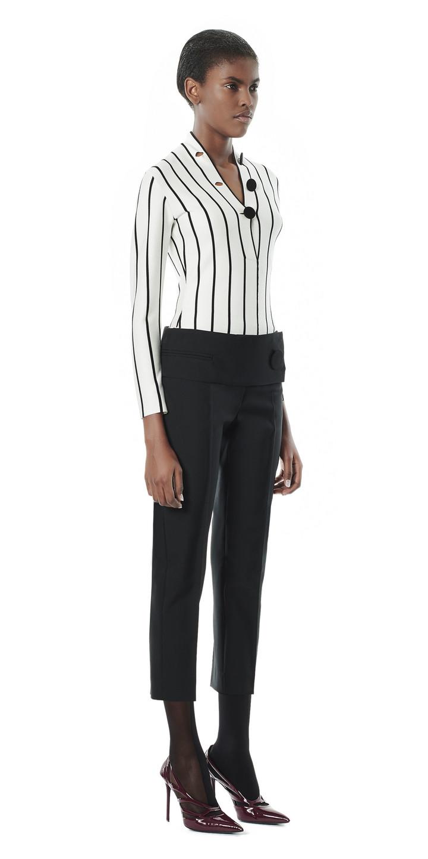 Balenciaga Long Sleeve Top