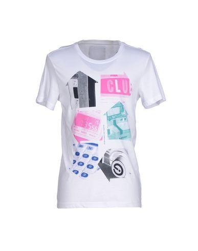 Foto DND DENIM DEVELOPMENT T-shirt uomo T-shirts