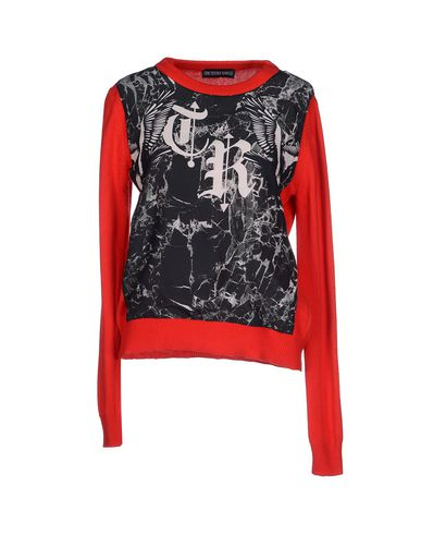 Foto THE TEXTILE REBELS Pullover donna