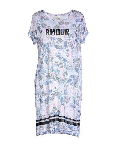 Короткое платье ELEVEN PARIS 37734689WR