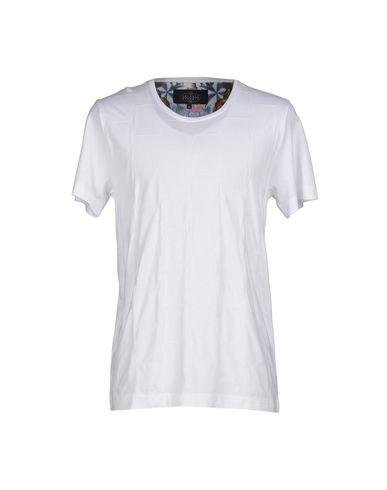 Foto LESCOTT STEWART T-shirt uomo T-shirts