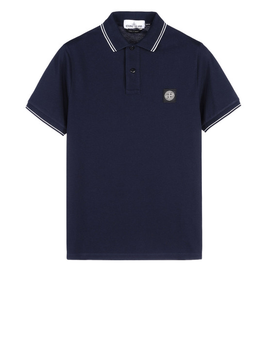 ee4c5ac4ce5 Polo Shirt Stone Island Men - Official Store