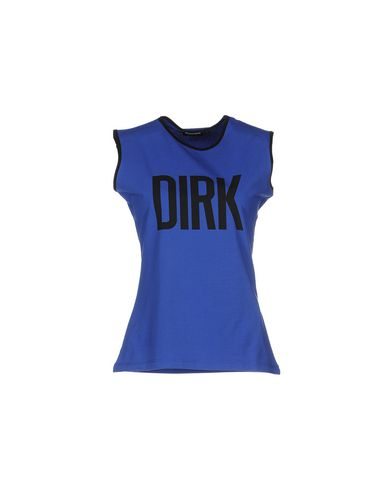 Майка DIRK BIKKEMBERGS SPORT COUTURE 37759718QH