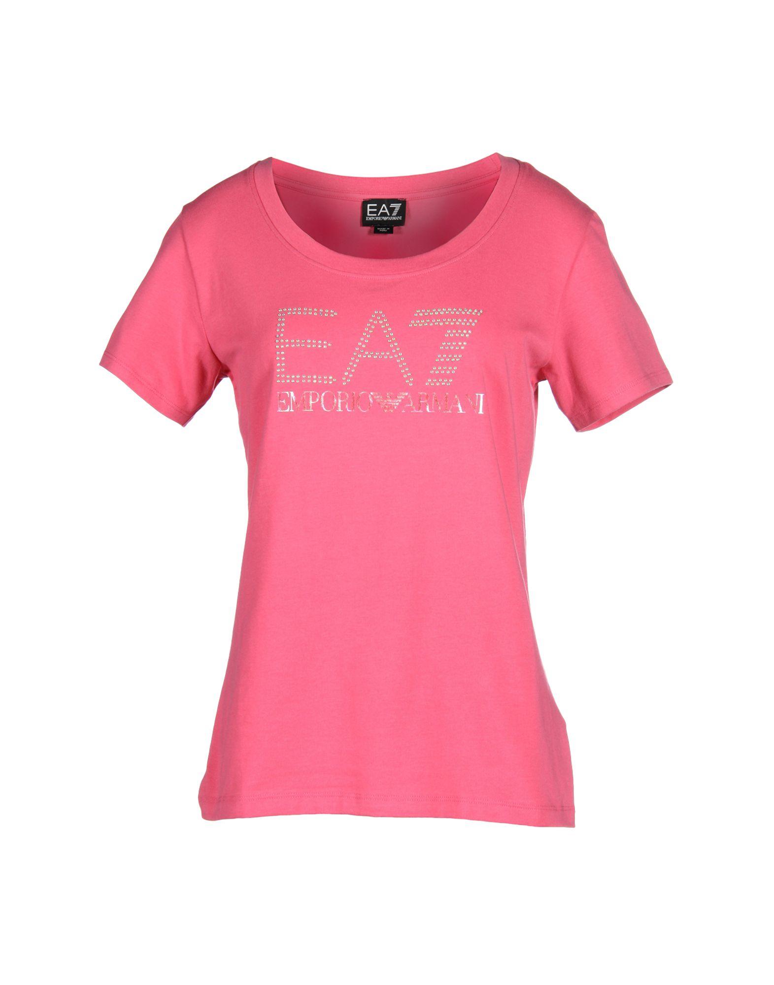 EA7 T-shirts